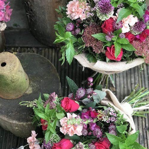 Herbs Autumnal BBF